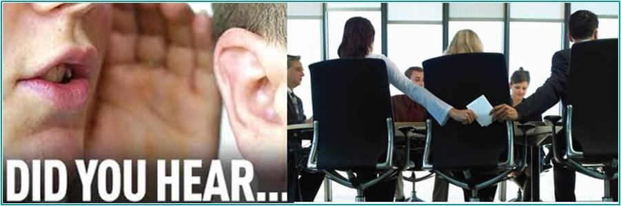 office professionalism