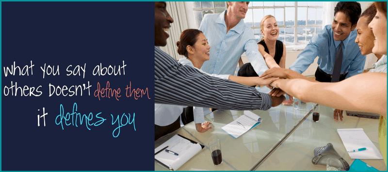 work relationships 2