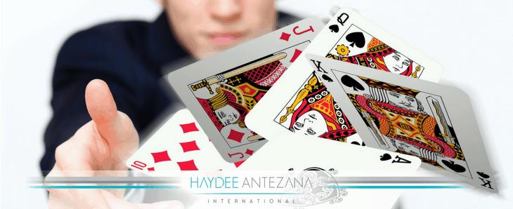Don't Gamble on Success!